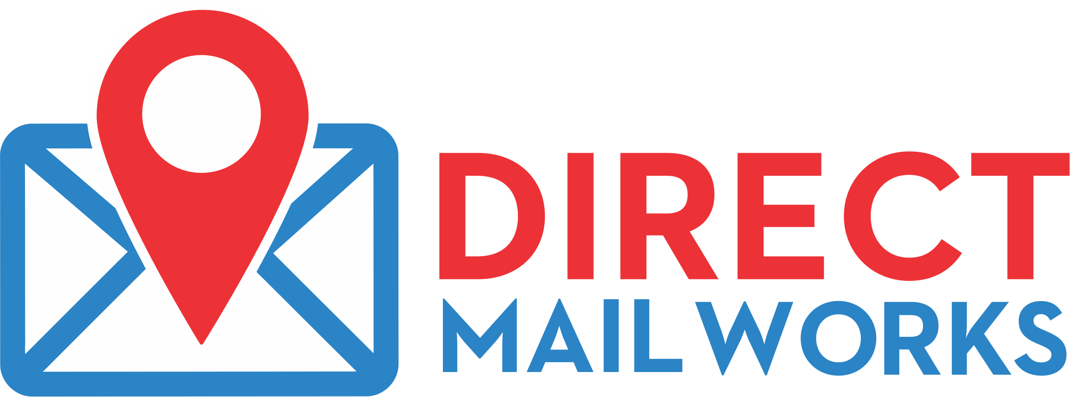 Direct Mail Works logo
